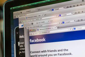 popular-social-media-webpage